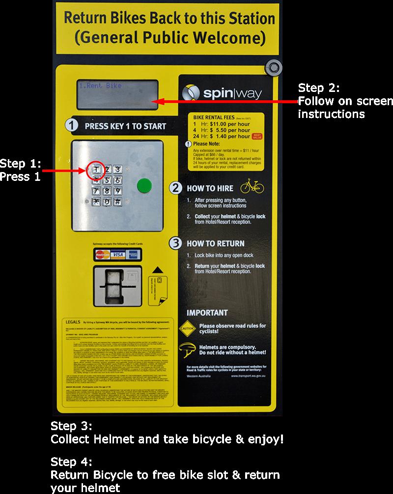 Terminal Instruct